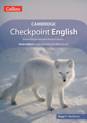 Collins Cambridge Checkpoint English - Stage 7: Workbook