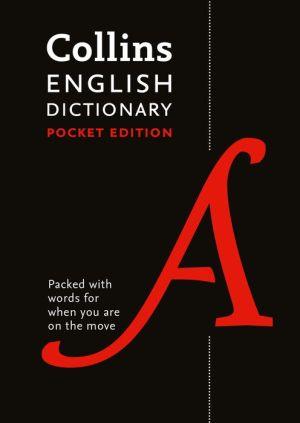 Collins Pocket - Collins Pocket English Dictionary