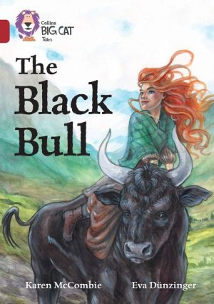 The Black Bull: Topaz/Band 13