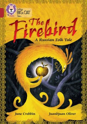 The Firebird: Ruby/Band 14