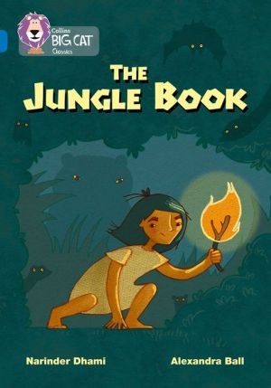 The Jungle Book: Sapphire/Band 16