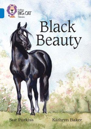 Black Beauty: Sapphire/Band 16