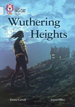 Wuthering Heights: Diamond/Band 17
