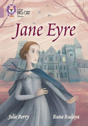 Jane Eyre: Pearl/Band 18