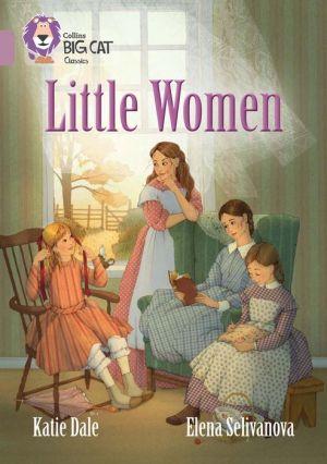 Little Women: Pearl/Band 18