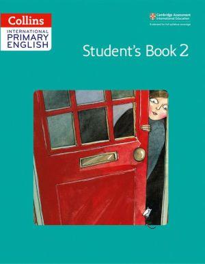 Collins International Primary English - Cambridge Primary English Student's Book 2