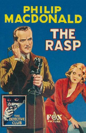 The Rasp (The Detective Club)