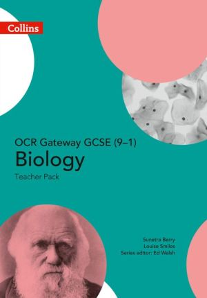 Collins GCSE Science - GCSE Biology Teacher Pack OCR Gateway