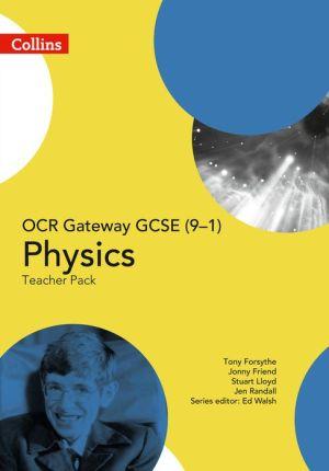 Collins GCSE Science - GCSE Physics Teacher Pack OCR Gateway