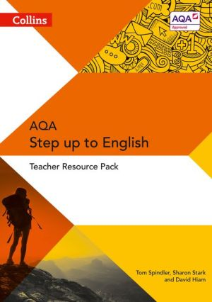 Collins AQA Step Up to English: Teacher Resource Pack