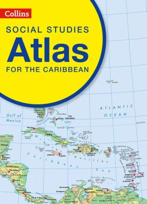 Collins Social Studies Atlas for the Caribbean