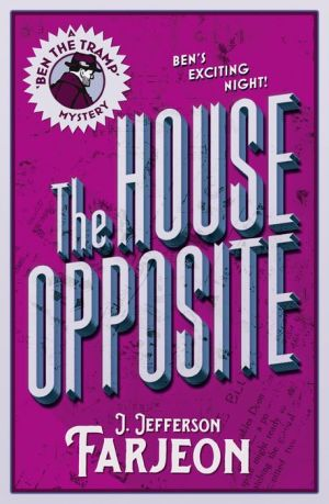 The House Opposite (The Detective Club)