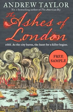 The Ashes of London (free sampler)