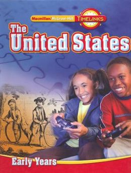 The United States: Early Years