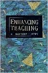 Enhancing Teaching