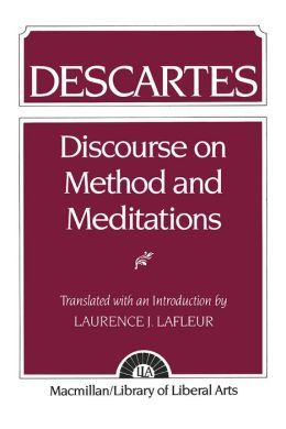 DISCOURSE ON METHOD+MEDITATIONS