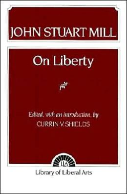 Mill : On Liberty
