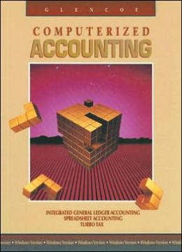 Computerized Accounting: Student Edition (Hardbound) Windows