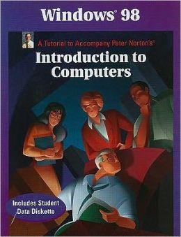 Introduction to Computers Using Windows 98
