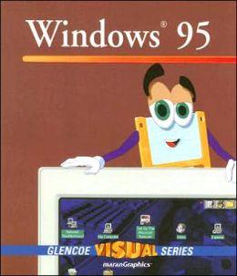 Windows 95 Glencoe/Idg 3-D Series Text