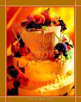 Wedding Cake Book