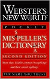 Webster's New World Misspeller's Dictionary (Pocket)