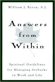 Answers from Within: Spiritual Guidelines for Managing Setbacks in Work and Life