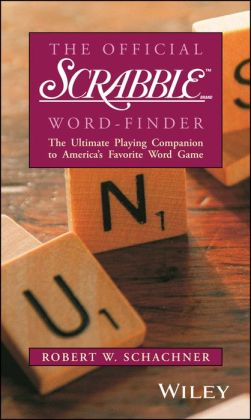 Official SCRABBLE ® Word-Finder