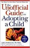 Unofficial Guide to Adopting a Child