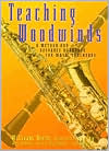 Teaching Woodwinds: A Method and Resource Handbook for Music Educators