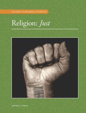 Religion: Just Religion