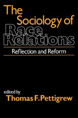 The Sociology of Race Relations