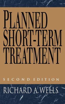 Planned Short Term Treatment