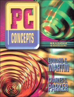 PC Concepts 2e