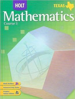 holt course 2 homework help