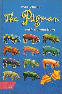 Holt McDougal Library: The Pigman With Connections