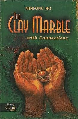 HRW Library: THE CLAY MARBLE W/CONN