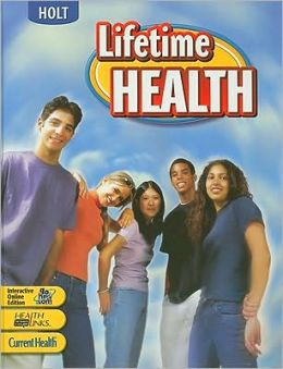Lifetime Health: Student Edition 2004