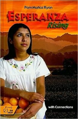 Holt McDougal Library: Individual Leveled Reader with Connections Esperanza Rising