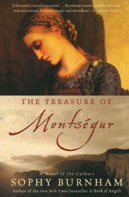 Treasure of Montsegur: A Novel of the Cathars