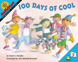 100 Days of Cool (MathStart 2 Series)