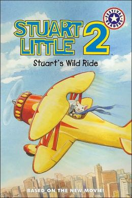 What might be the primary and secondary themes in Stuart Little?