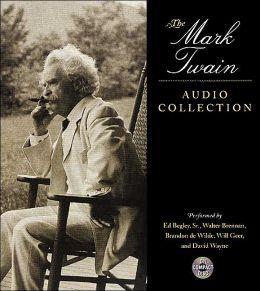 Mark Twain Audio Collection