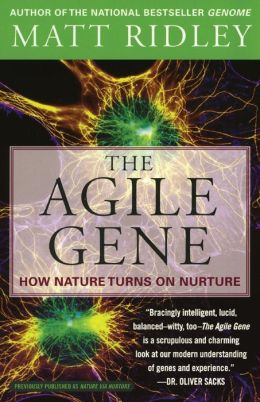 Agile Gene: How Nature Turns on Nature