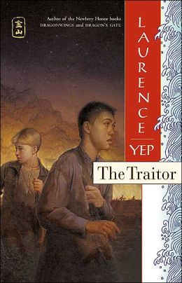 The Traitor (Golden Mountain Chronicles: 1885)