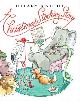 Christmas Stocking Story