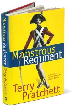 Monstrous Regiment (Discworld Series #31)