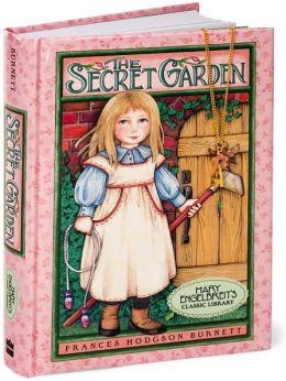 Secret Garden (Mary Engelbreit's Charming Classics)