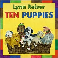 Ten Puppies