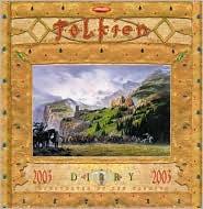 2003 Tolkien Engagement Calendar